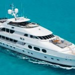 Christensen large yachts for sale