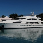 IAG 127 Primadonna large yachts for sale