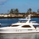 Queenship 76 yachts