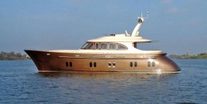 Buy a Zeelander Z68 from 26 North Yachts with BTC (Bitcoin)!