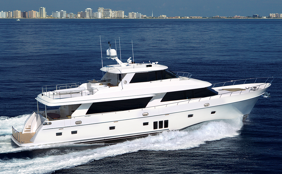 research yachts for sale