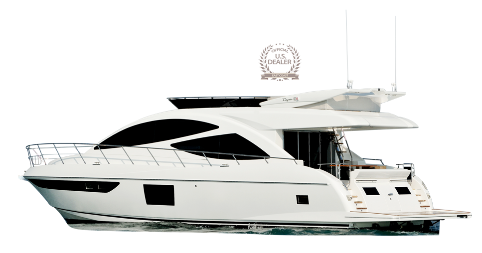 Dyna 60 - US East Coast Dealer - 26 North Yachts