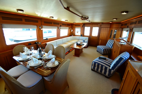 Yachts To Consider Between 70 To 80 Feet 26 North Yachts