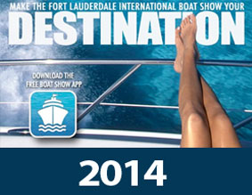 2014 Fort Lauderdale Boat Show