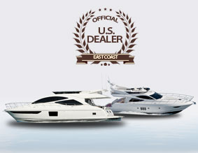 26 North Yachts Dealer Network