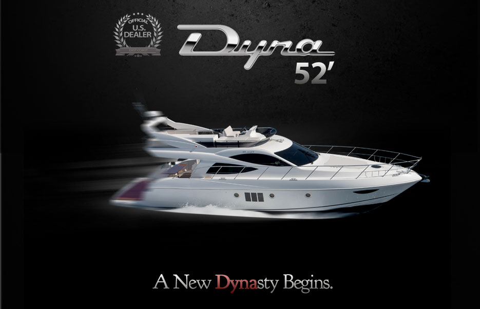 Dyna 52 Ad By 26 North Yachts