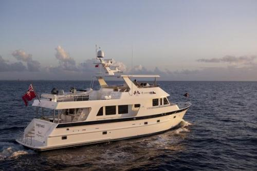 Outer Reef 700 Exterior