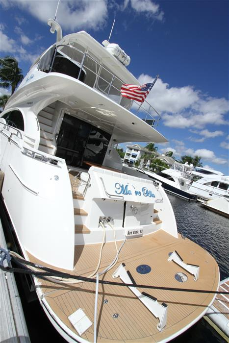 Mare Bella, Marquis 65 is Sold