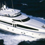 121 Crescent Yachts Olga For Sale