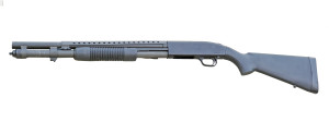 The Mossberg 500