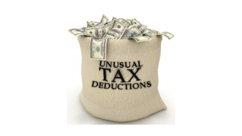 Tax Deductions for your yacht