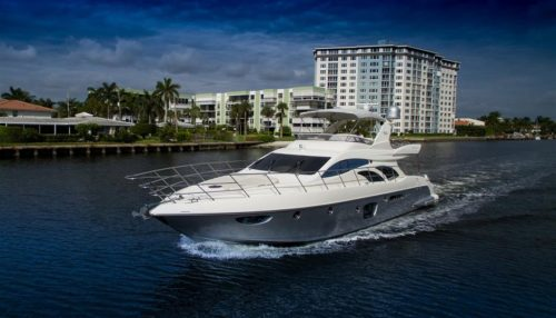Charter the Quantum for a Day in Delray!