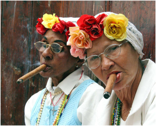 Cubans Will Welcome You