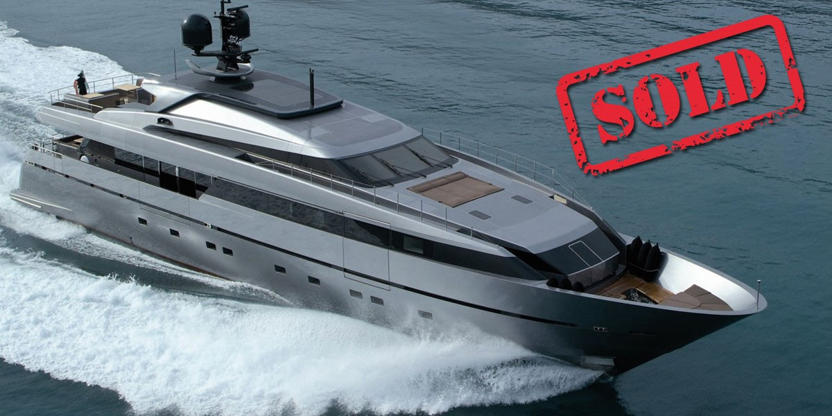 Your Yacht Sold