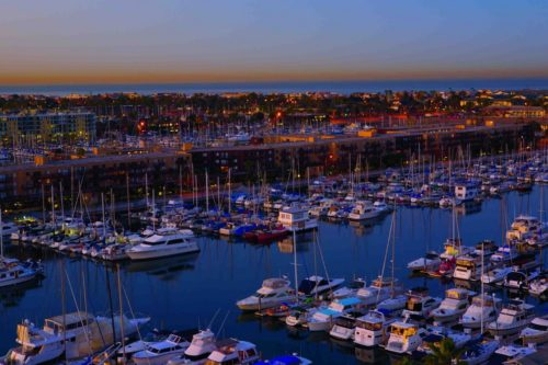 California Yacht Charters