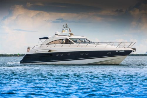 Goodfellas - For Sale or Charter From 26 North Yachts