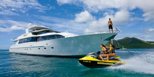 Family Charter Experience