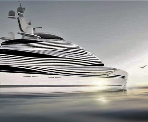 SHY Yacht Project