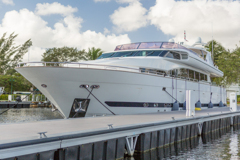 26 North Yacht for Sale
