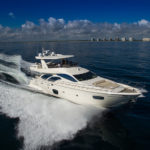 Yacht for sale 75 foot