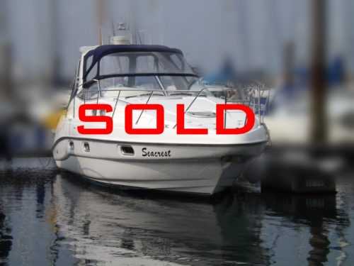 Sold your yacht