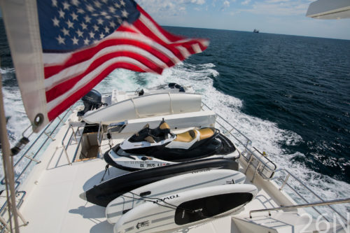 Top Yacht Water Toys