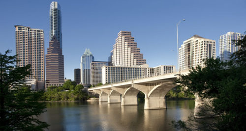 Austin Texas Great for Boats