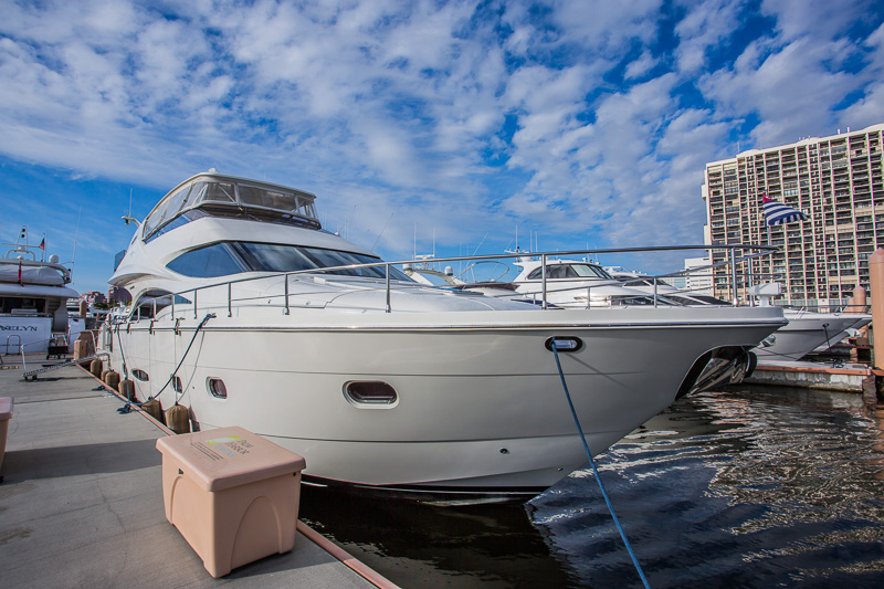 Ft. Lauderdale yacht charter