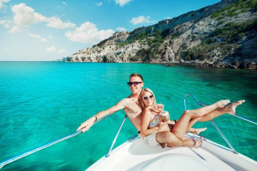 Enjoy a Yacht Charter