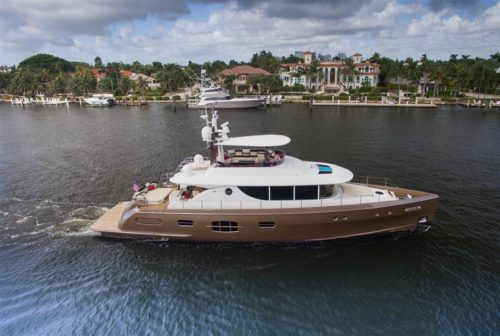 Nisi Yacht for Sale