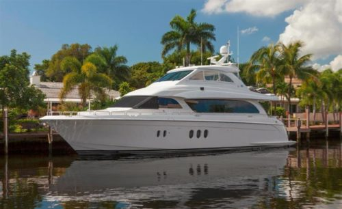 Virtual preview of the new hatteras 90 available at flibs for 72 hatteras motor yacht for sale