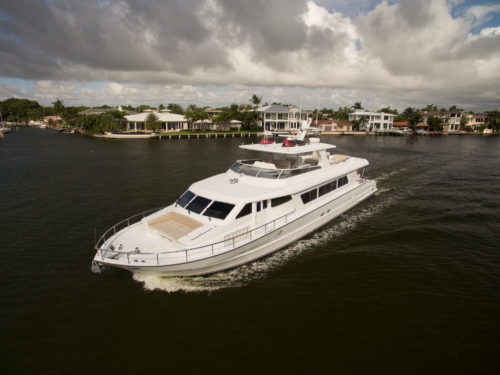 92 foot yacht for sale