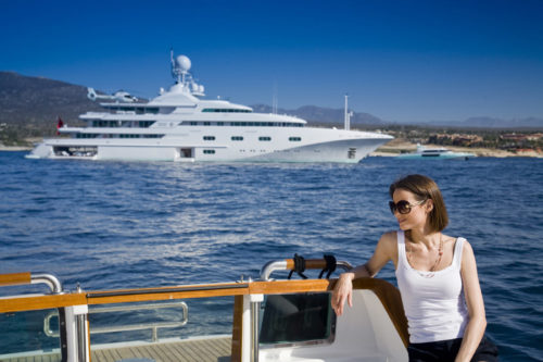 Many more may be able to enjoy the Yachting Lifestyle under a President Trump