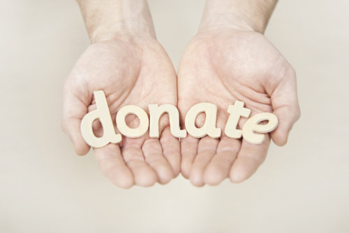 Make the Most Out of Your Charitable Giving!