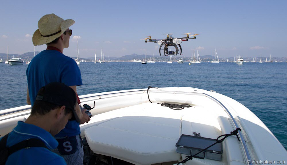 drone-off-of-yacht