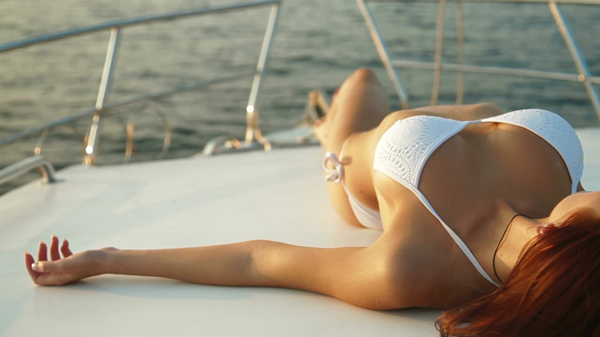 Don T Forget To Protect Your Skin When Yachting 26 North