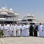 Middle East Yacht Builders