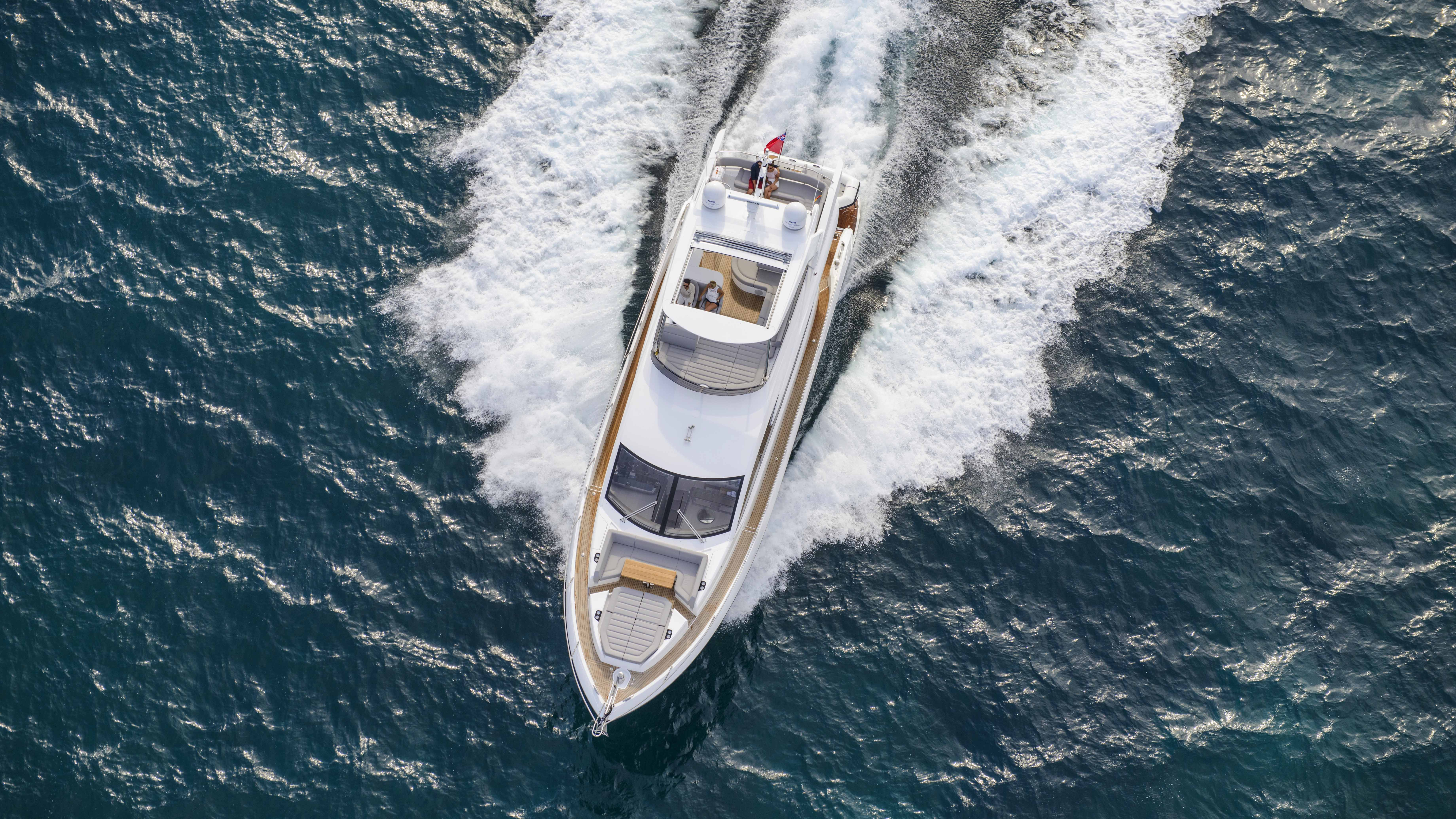 600f015712cbb UK based Sunseeker Yachts has enjoyed some great successes in the past few  years. This has included the launch of several new models