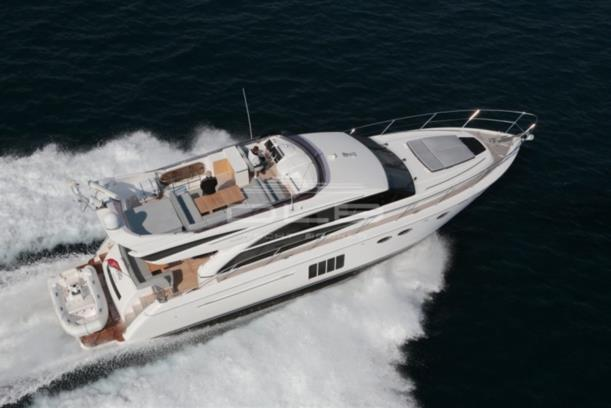 Princess 60 Yachts for Sale - 26 North Yachts