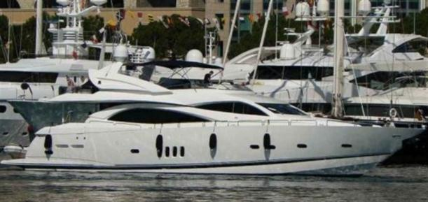 sunseeker yachts for sale, Sunseeker 94 Yacht boats for sale - 26 North Yachts