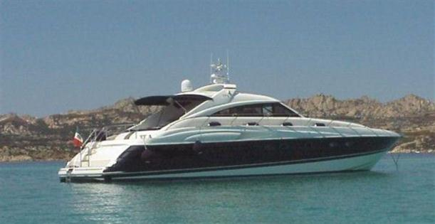 Princess Yachts for Sale, 65' Princess V65 Hard Top for Sale - 26 North Yachts
