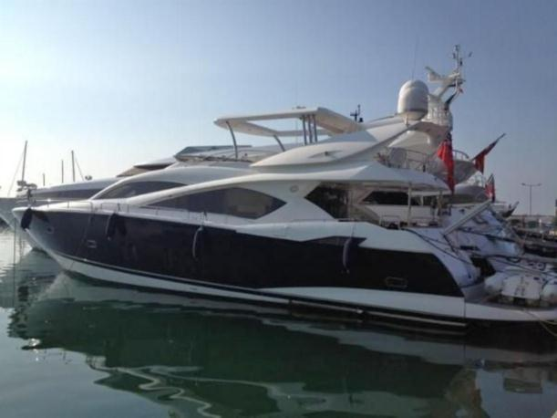 82' Sunseeker 82 Yachts for Sale - 26 North Yachts