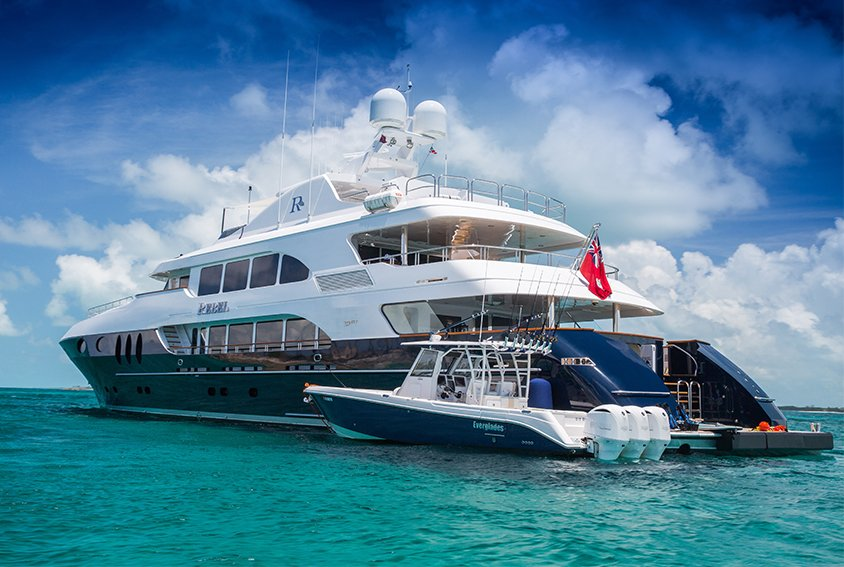 Yacht Broker, Top Boutique Brokerage Firm - 26 North Yachts