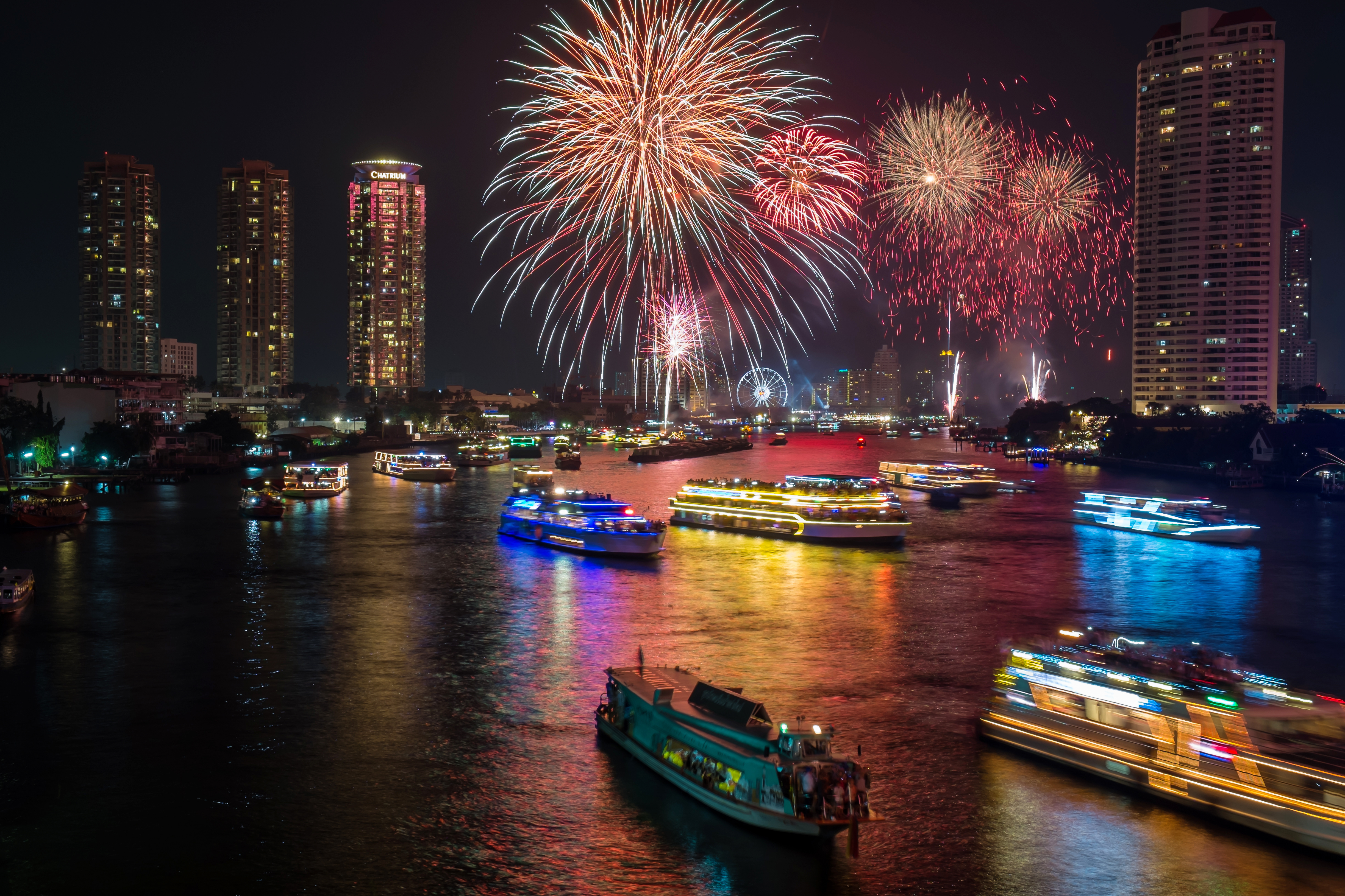Fort Lauderdale Christmas Boat Parade.Art Basal Winterfest Boat Parade Yacht Charter Event