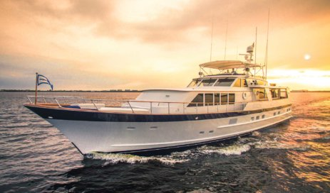 Used Yachts, Superyachts, Motor Yachts For sale - 26 North