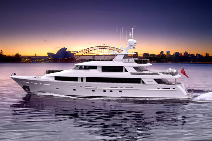 Westport Yacht Charters, Pipe Dream Charters - 26 North Yachts
