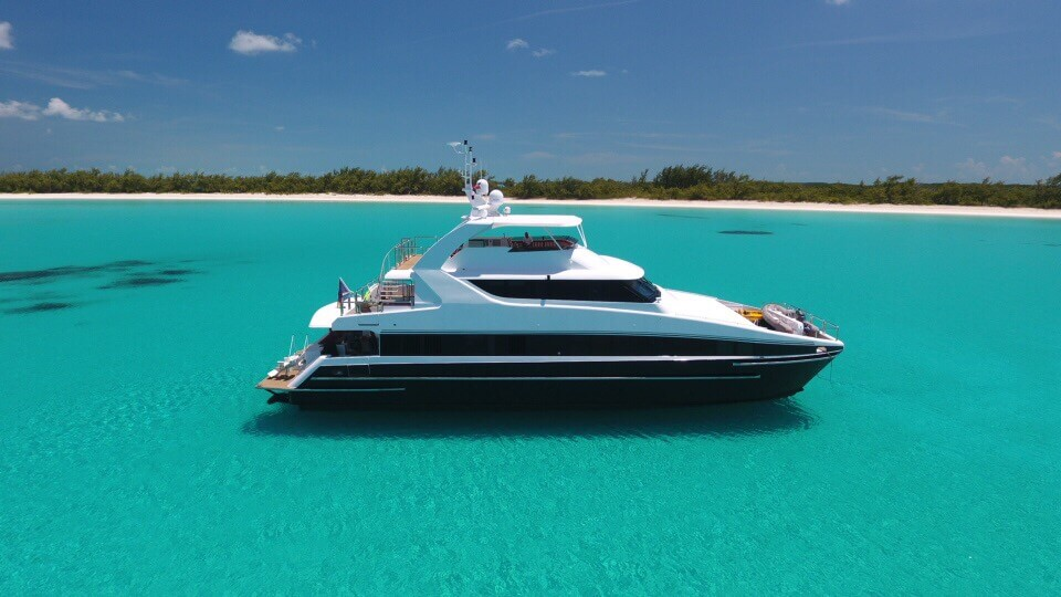 Sabre Catamarans Yachts for Sale - 26 North Yachts