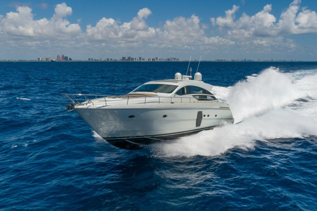 Pershing Yachts for Sale - 26 North Yachts