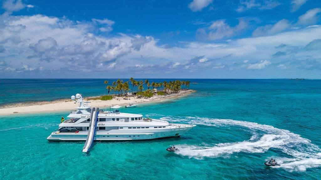 AT LAST Heesen Yacht Charters - 26 North Yachts