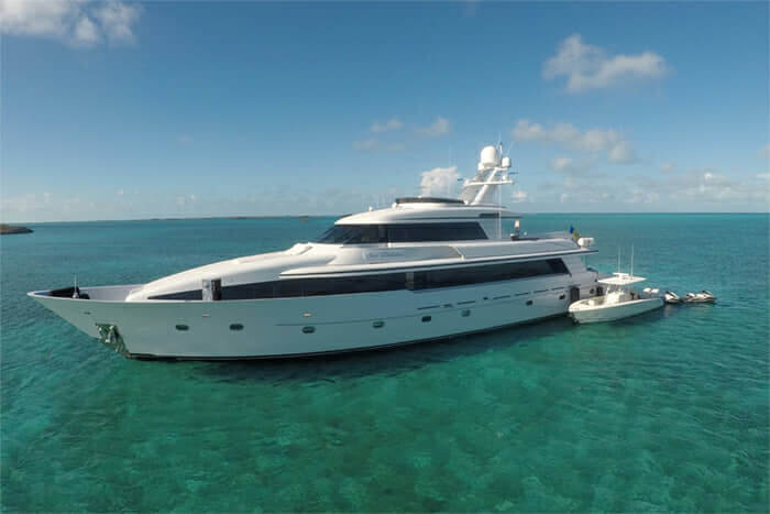 SEA DREAMS Yacht Charter - 26 North Yachts